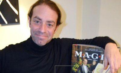 AionSur Xuxo-Ruiz-maestro-ensena-magia_EDIIMA20171213_0987_4-400x240 Premio mundial para un maestro de Albaida del Aljarafe por fomentar la magia entre sus alumnos Educación Sociedad