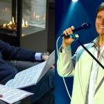 Un sevillano compondrá canciones del nuevo disco de Roberto Carlos
