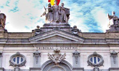 AionSur tribunal-supremo-2-400x240 Anulan la condena a un maltratador porque su hijo se inventó las amenazas a su madre Huelva Sucesos