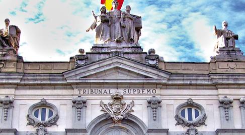 AionSur tribunal-supremo-2 Anulan la condena a un maltratador porque su hijo se inventó las amenazas a su madre Huelva Sucesos