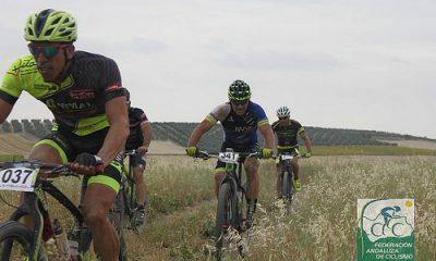 AionSur 24982817507_3b64c00bf8-400x240 27 de mayo, fecha de la II BTT Maratón La Campiña Ciclismo Deportes