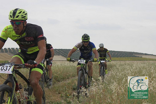 AionSur 24982817507_3b64c00bf8 27 de mayo, fecha de la II BTT Maratón La Campiña Ciclismo Deportes
