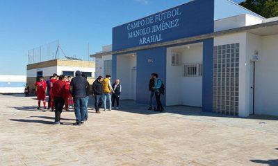AionSur 28183922479_8fcc306276-400x240 El CD Arahal condena la violencia y anuncia que tomará medidas Deportes Fútbol