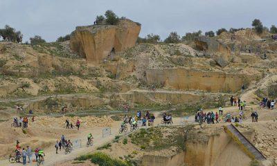AionSur 38732768815_f1eb7699ec-400x240 El Circuito BTT Rally vuelve al Coto Las Canteras de Osuna Ciclismo Deportes