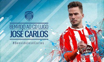 AionSur 39109867145_a3510abb40-400x240 El CD Lugo, nuevo equipo de José Carlos Deportes Fútbol