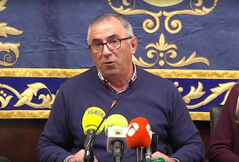 """AionSur Captura-de-pantalla-2018-01-10-a-las-12.25.10 El alcalde de Pedrera dice que no le pueden acusar de proteger a los rumanos """"y querer fusilarlos"""" Sucesos"""