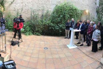 AionSur PP_A-360x240 El PP andaluz pone el foco en Ciudadanos y su apoyo al PSOE en la Junta Política
