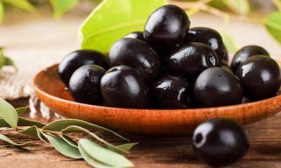 AionSur aceituna-negra-400x240 La exportación de aceituna negra a Estados Unidos cae un 50 % Agricultura Economía destacado