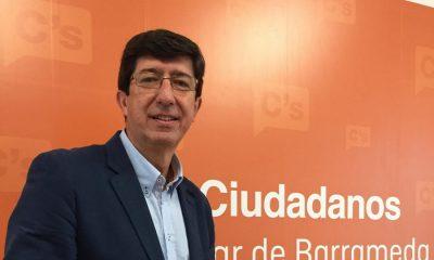AionSur juan-marin-ciudadanos-400x240 Catorce candidatos pugnan por presidir Ciudadanos en Andalucía Política