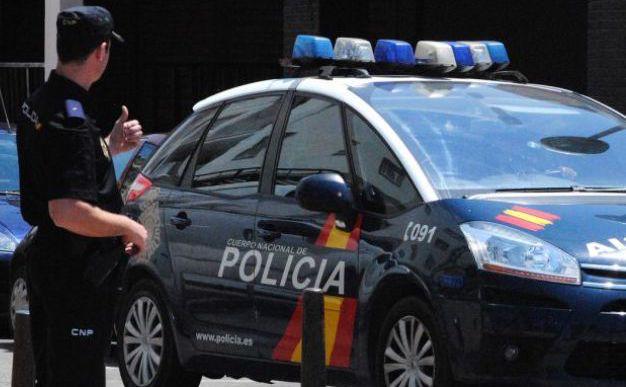 AionSur policia-nacional-1 Detenido por asaltar con arma blanca en varios supermercados de Écija Ecija Provincia