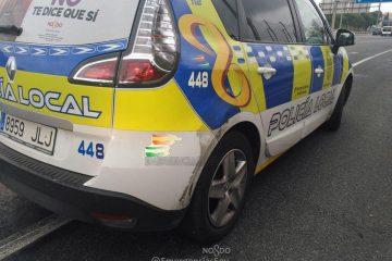 AionSur policia-sevilla-360x240 Denunciado un taxista que no tenía carnet ni licencia para el taxi Sucesos