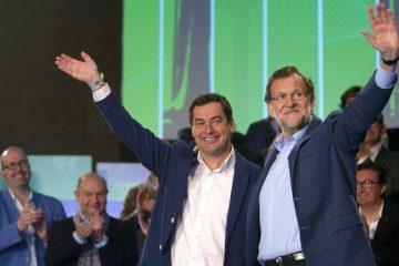AionSur rajoy-360x240 Rajoy cierra en Sevilla la convención de distritos del PP de la capital Política