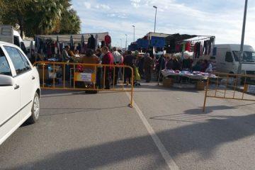 AionSur 1012950_966599816702117_2629156006205890580_n-360x240 El Ayuntamiento de Arahal plantea a los comerciantes que el mercadillo ambulante se celebre todos los jueves del año Arahal