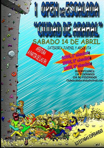 """AionSur 39688003464_d077e8e6e0 I Open """"Ciudad de Arahal"""", el próximo 14 de abril Deportes"""