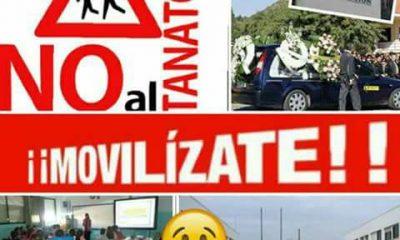AionSur: Noticias de Sevilla, sus Comarcas y Andalucía 4efc4b05-e7e3-42cd-94a4-31a24079bb0f-400x240 La Plataforma vecinal de Fuentes reacciona al comunicado de la promotora de la sala de duelos Opinión