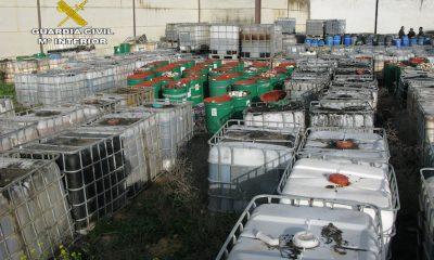 AionSur VERTIDOS-400x240 Investigan a tres personas por vertidos ilegales a la red de saneamiento de El Viso Medio Ambiente Sucesos