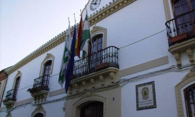 AionSur coronil-400x240 La Junta cierra la televisión municipal de El Coronil por emitir ilegalmente El Coronil