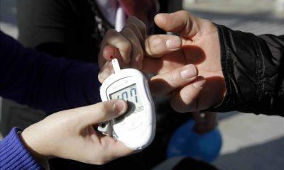 AionSur diabetes--400x240 Sevilla acoge la I Jornada de Formación e Información en Diabetes' Salud Sevilla