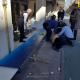 AionSur emergencias-80x80 Herida una mujer tras caerle encima un cartel publicitario Sucesos