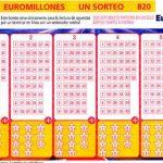 Premio de casi 89 millones de euros en el sorteo de Euromillones