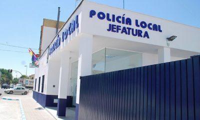 AionSur jefatura-policia-local-marchena-400x240 El Ayuntamiento de Marchena convoca nuevas plazas policiales y ordena revisiones psicofísicas para agentes de baja Marchena destacado