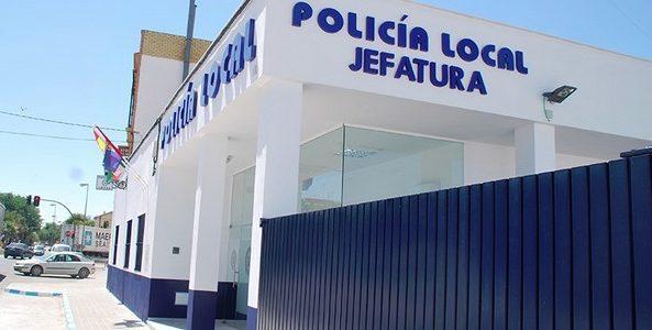 El Ayuntamiento de Marchena convoca nuevas plazas policiales y ordena revisiones psicofísicas para nueve agentes de baja