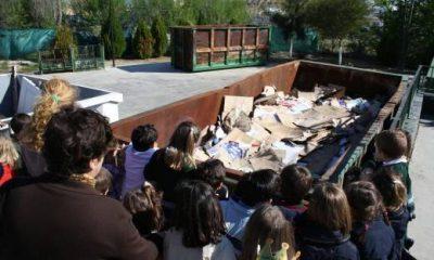 AionSur punto-limpio-400x240 El Ayuntamiento reorganiza la recogida de residuos de comercios Arahal