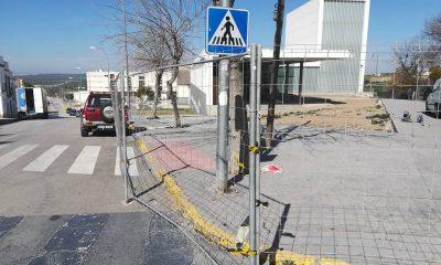 AionSur teatro-400x240 Arrancan las obras de urbanización del Teatro Municipal de Arahal Arahal