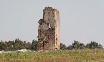 AionSur torre-herberos-400x240 La Junta da el visto bueno a la recuperación de la Torre de los Herberos de Dos Hermanas Dos Hermanas