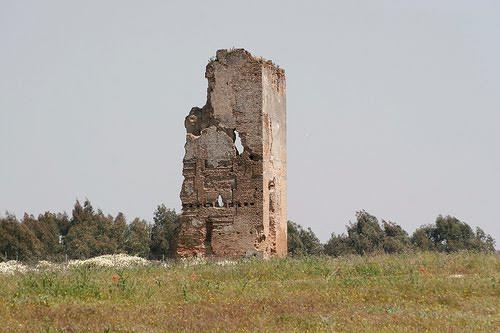 AionSur torre-herberos La Junta da el visto bueno a la recuperación de la Torre de los Herberos de Dos Hermanas Dos Hermanas