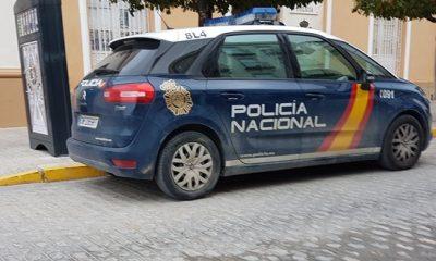 AionSur 20180206_093215-400x240 Detenido por agredir y amenazar a sanitarios en un centro de Dos Hermanas Dos Hermanas Provincia