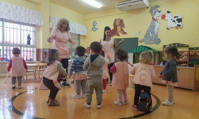 AionSur 20180322_095540-400x240 A una semana de terminar el plazo, faltan 50 niños de tres años por inscribirse en los centros de Arahal Arahal Educación  destacado