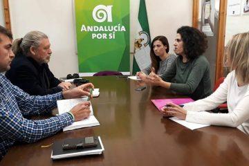 AionSur 28059121_1622374074508189_4550795251775196802_n-360x240 Andalucía por Sí presentará candidatos a las Municipales en más de 200 pueblos Política