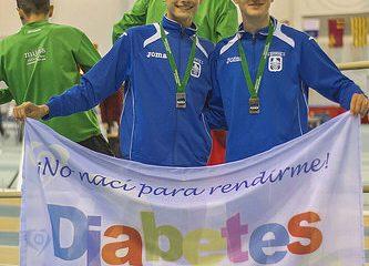 AionSur 38961331040_4b46e271cf-333x240 Dos medallas para el Ohmio en el Campeonato de Andalucía de pista cubierta sub-16 Atletismo Deportes