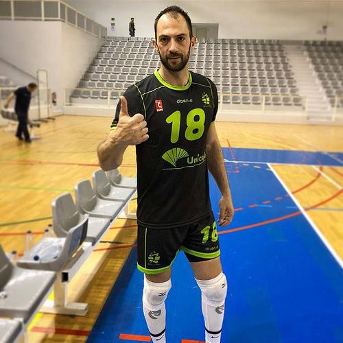 AionSur 40195754954_55cf8fde65 Israel Rodríguez vuelve definitivamente Deportes