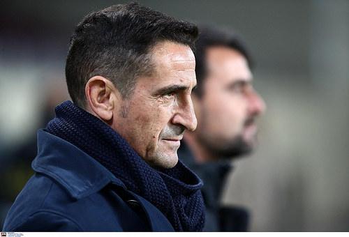 """AionSur 40721714062_2dc8c6935a Manolo Jiménez: """"El presidente del PAOK dijo al árbitro que su carrera había acabado"""" Deportes Fútbol"""
