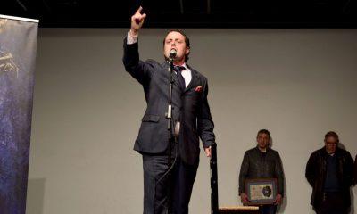 AionSur Antonio-Ortega-400x240 Antonio Ortega, ganador del concurso nacional de saetas de La Puebla de Cazalla Semana Santa