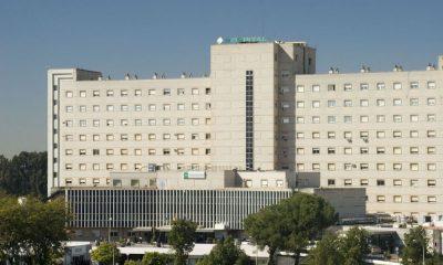 AionSur Hospital-Valme-400x240 Los 29 nuevos casos elevan a 82 los ingresos por listeriosis en Andalucía Andalucía Salud
