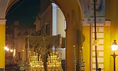 AionSur Macarena-400x240 La Macarena no saldrá este año por el Arco de San Gil Semana Santa