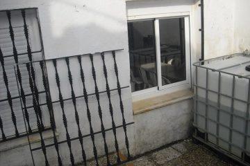 AionSur andujar-360x240 Atentan contra la sede de la cofradía de Sevilla en Andújar Sucesos