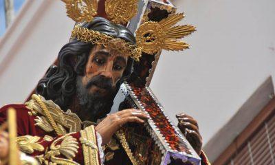 AionSur cristo-marchena-400x240 Marchena, donde la Semana Santa es romántica Semana Santa