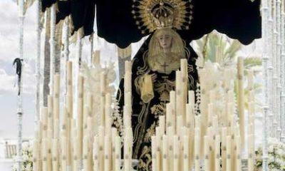 AionSur paradas-400x240 Paradas prepara la salida de sus tres hermandades de Semana Santa Semana Santa