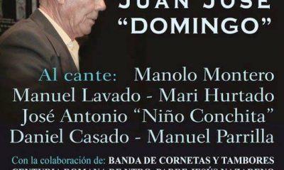 AionSur saetas-400x240 Paradas acoge el XVI certamen de saetas de la peña Miguel Vargas Semana Santa