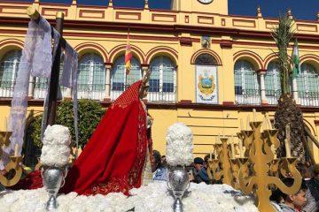 AionSur virgen-1-360x240 El colegio de San Roque dedica su cofradía infantil a Gabriel Cruz Educación Semana Santa