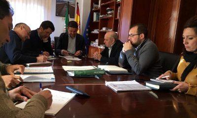 AionSur 1-400x240 La Puebla reclama que la actuación en el Corbones sea catalogada de interés social La Puebla de Cazalla