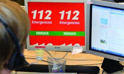 AionSur 112-400x240 Intoxicadas seis personas por amoniaco en una fábrica de El Viso del Alcor Salud Sucesos