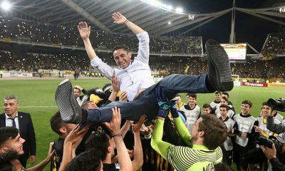 AionSur 26773401017_0b7b30b8c9-400x240 Jiménez, campeón de Liga con el AEK de Atenas Deportes Fútbol