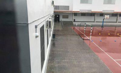 AionSur 30171176_1438930232879368_3500619216850818830_o-400x240 Los colegios de Arahal se preparan para el calor del verano Educación