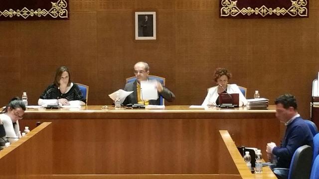AionSur 53b605cd-22a1-4106-9abb-1aa894b2e772 Arahal incluye en su presupuesto tres nuevas plazas, un vicesecretario y dos administrativos Arahal