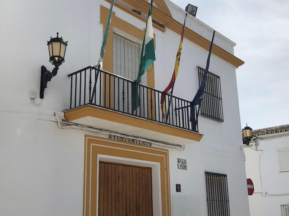 AionSur: Noticias de Sevilla, sus Comarcas y Andalucía Ayuntamiento-coripe El alumbrado de Coripe será cambiado por luces LED Coripe